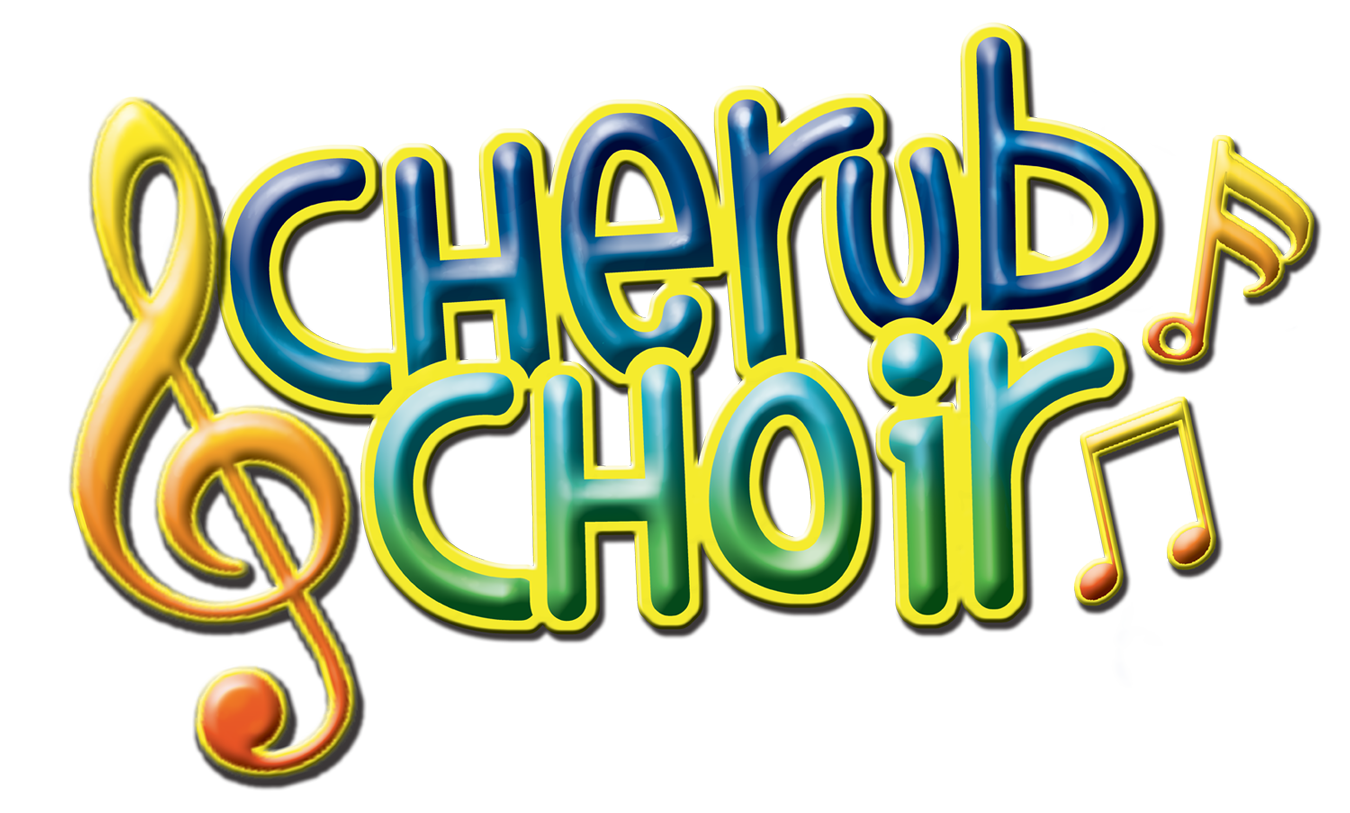 Cherub Choir Logo